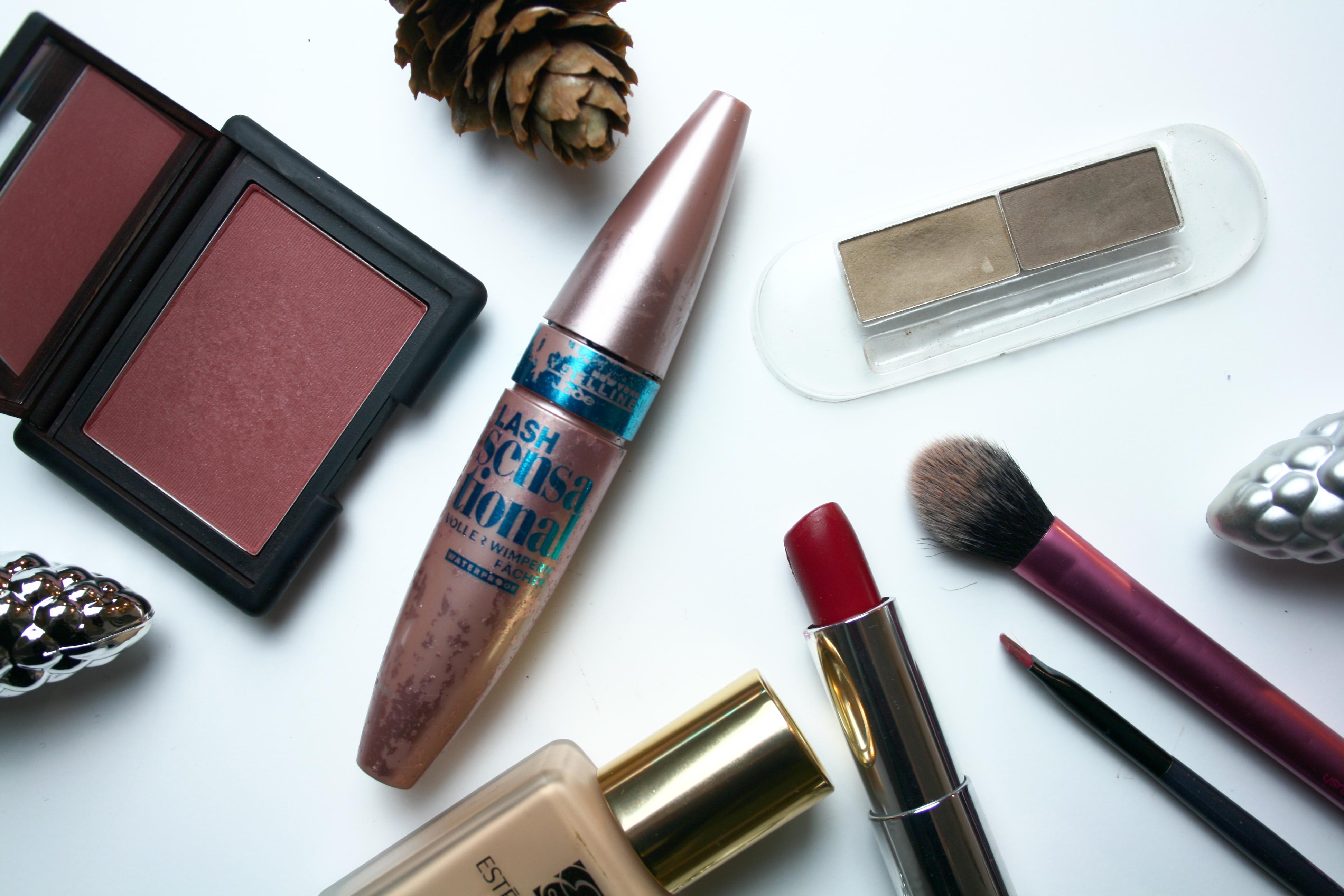 10Minuten Makeup