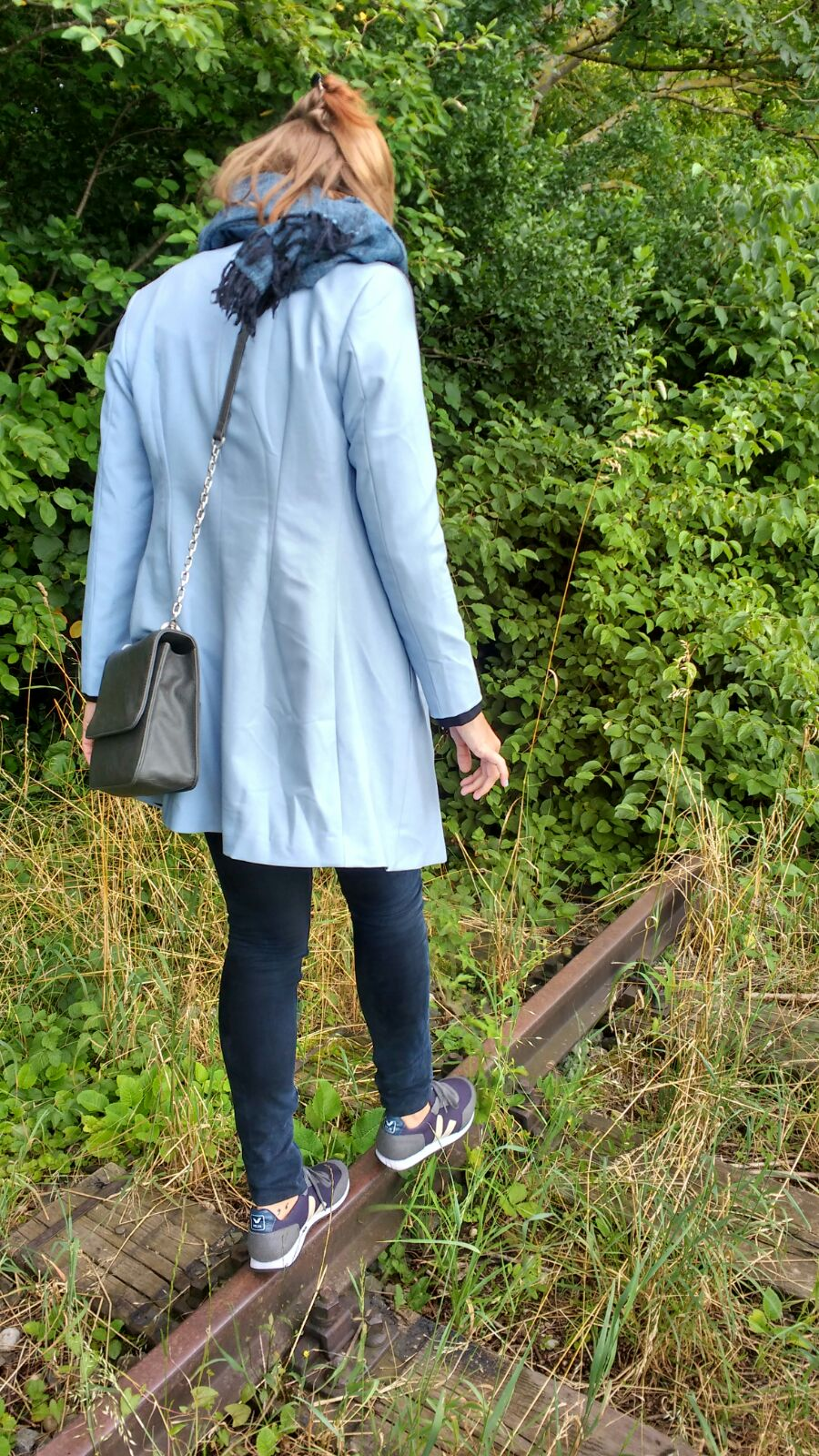 Alltags-Outfit