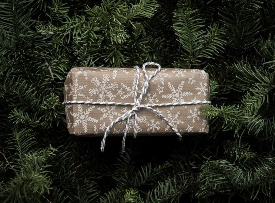 4 nachhaltige Weihnachtsgeschenke - super einfach und schnell gemacht!