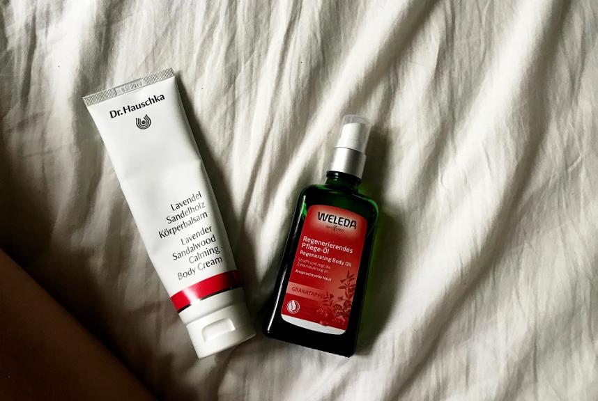 Hautpflege im Herbst: Meine Naturkosmetik-Favoriten und ein paar Tipps...